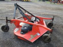 Used Land Pride Finish Mowers for sale  Land Pride equipment