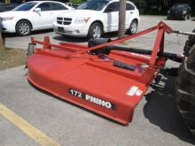 Used Rhino Mowers for sale  Rhino equipment & more | Machinio