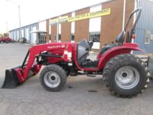 Used Mahindra 1526 Tractor for sale | Machinio