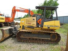 2008 NEW HOLLAND D95 LGP