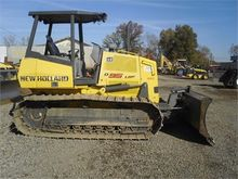 Used 2008 HOLLAND D9