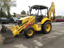 Used 2013 HOLLAND B9