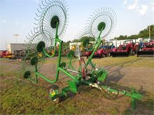 Used FRONTIER WR1008