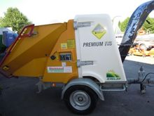 Used Diesel Wood Chippers For Sale Bandit Equipment