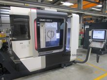 2013 DMC 650 V