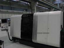 2012 SPRINT 50 (linear)