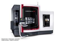 2015 LASERTEC 65 3D