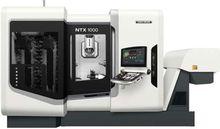 2015 NTX1000/SZM