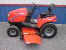 Used Simplicity Lawn Mowers for sale in Pennsylvania, USA   Machinio