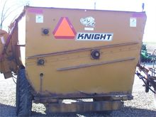 Used KNIGHT 3300 in