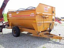 Used 2005 KUHN KNIGH