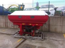 Used 2012 LELY CENTE