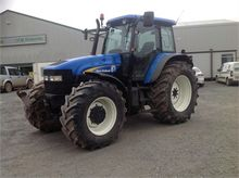 2004 NEW HOLLAND TM155
