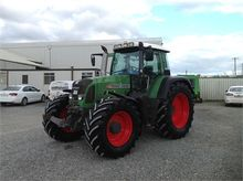 Used 2008 FENDT 718