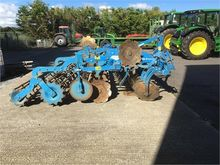 Used 2014 LEMKEN RUB
