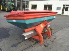 Used 2001 SULKY DPX