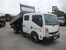 2010 Nissan CABSTAR 35.15 Tippe