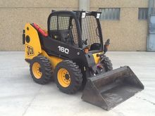 Used 2008 ROBOT 160
