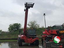 2006 Manitou MT 1435 Telescopic