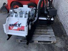 Used 2011 Simex PL45