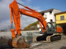 2006 Hitachi ZX350LCN-3 Crawler