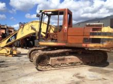 2001 Caterpillar 320 BS Crawler