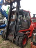 Used 2004 Linde 60 h