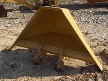 Romea Trapezoidal Ditch Bucket
