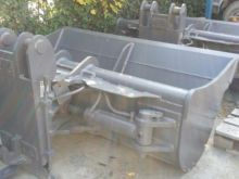 Used Loader Bucket i