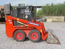 Used 2004 Eurocomach