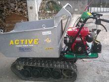 Used 2015 POWER TRAC