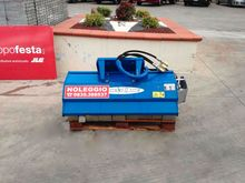 2014 Multione 125 Flail Mower