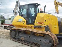 2014 New Holland D150C Dozer