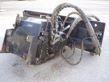 Used 2000 Bobcat 7/8