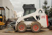 Used 2003 Bobcat S 1