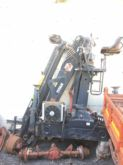 Used 1996 Hiab fores