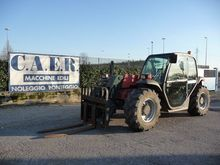 Used 2006 Manitou MV