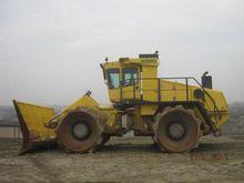 Used 2009 Bomag BC 9