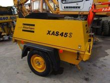 Used 1993 Atlas Copc