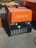 2007 Mosa GE33VSX/EAS Power Gen