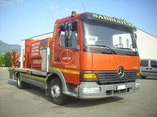 Used 2003 Mercedes 8