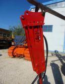 2004 Socomec MDO 260 Hydraulic