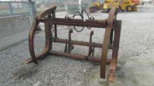 2002 Leonardi Benne Wheel Loade