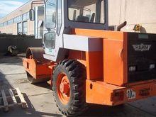 1996 Hamm 3307 Pneumatic Roller
