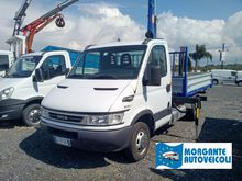 2005 Iveco Daily 35C12 Tipper T