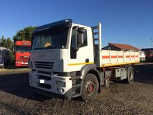 Used 2003 Iveco A 19