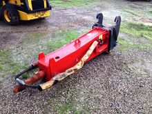 Used Rammer S52 Hydr