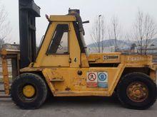 1990 Caterpillar V 250 Diesel F