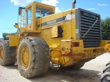 1998 Volvo L330C Wheel Loader