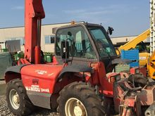 Used 2001 Manitou MV